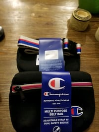 Champion all purpose bag (Fanny Pack)