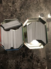 About 659 magic the gathering cards
