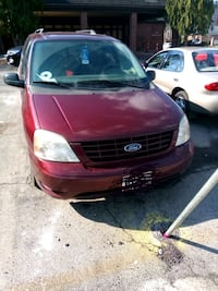 Ford - Freestar - 2006 Youngstown