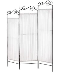 Ikea ENKE room divider ( More than one available )
