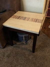 Marble top coffee & end tables San Antonio, 78228