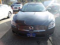 2009 Nissan Maxima Capitol Heights