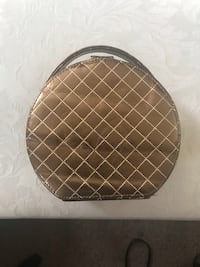 Assorted purses and handbags