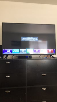 "48"" Flat Screen Smart TV with remote Tempe, 85282"