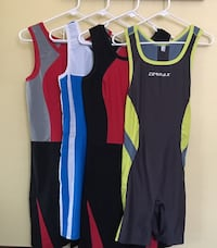 ONESIES great for water sports and running - 4 pcs. Sugar Land, 77479