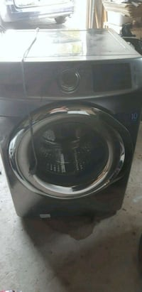 front-load clothes washer and dryer Samsung Steam Barrie, L4N 8H4