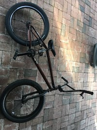 Kink bmx bike with Sunday tires only pick up Huntington Station
