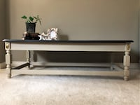 French Country Coffee Table Toronto