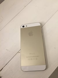 iphone 5, Gold!