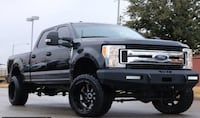 Ford - F-250 - 2017 Norman