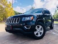 Jeep - Grand Cherokee - 2014 Houston, 77072