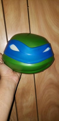 TMNT WALL DECOR NIGHTLIGHT.