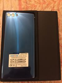 HomTom s9 plus 4 GB RAM 64 ROM 10000mah battery Huddinge, 142 65