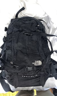 The North Face Chugach 18 Backpack New York, 11364