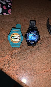 G shock  Clifton, 20124