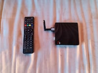 IPTV Dreamlink T2 Android Box (Hardware Only, No IPTV service included) Toronto, M3H 5V3