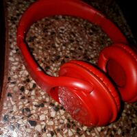 red Beats by Dr