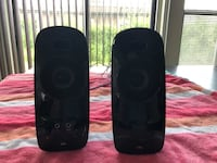Cube acoustic speakers Cape Coral, 33914