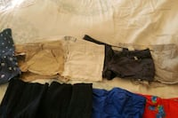 Hollister and ambercrombie size 4 shorts Summerville, 29485