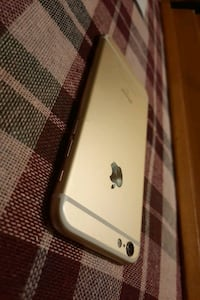 6s 32 gb Gold renk
