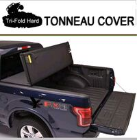 Hard Tonneau Cover Ford Truck Cover Bowie