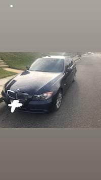BMW - 3-Series - 2006 48 km