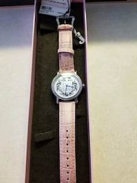 Juicy Couture Watch $225 OBO Harpers Ferry, 25425