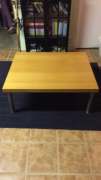 Coffee table good condition  Gatineau, J8T 5G1