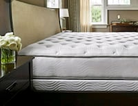 MODEL HOME DISPLAY MATTRESS - NEVER BEEN SLEPT ON! Portland