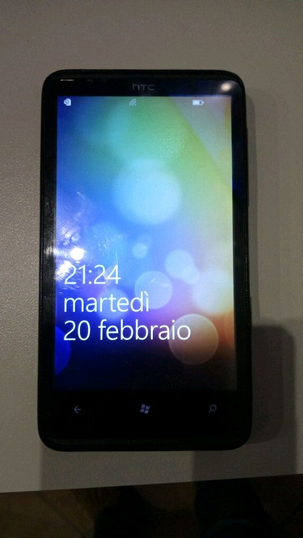 Cellulare HTC HD7
