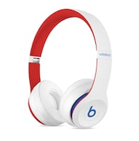 Beats Solo3 Wireless Headphones - Club Collection - White - Brand New!