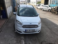 Ford - Courier - 2016 Yenimahalle, 06370