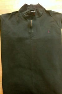 Polo 1/4 Zip Sweater  Clovis, 88101