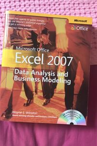 Kitap- Microsoft Office Excel 2007 Data Analysis and Business Modeling , 34744