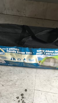 Tent - 7 Person - BNIP - moving make an offer Brampton