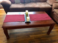 3-Piece Set Coffee Table and Two End Tables