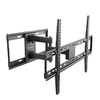 Brateck 37''-70'' Super Strong Large Full-motion flat & curved TV Wall Mount (LPA-58-463D) Brampton