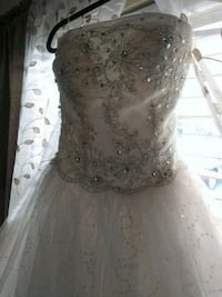 Sequence Ivory Wedding Gown Apopka, 32703
