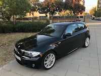 BMW  120d M Paket 2008 Granollers, 08402