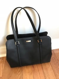 Authentic Black Kate Spade Purse Toronto, M3M 2C2