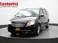 2015 Chrysler Town & Country Touring-L Alexandria, 22304