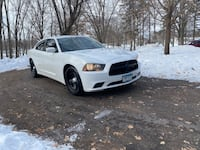 2012 Dodge Charger Police Package (Fleet) Little Canada