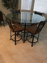 two brown wooden windsor chairs 2338 mi