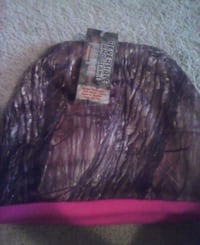 Reversible camo Beanie Atwater, 95301