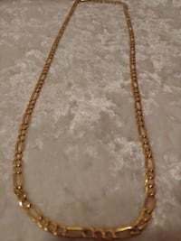 14K GOLD SOLID CHAIN
