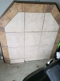 "Hearth Pad - 50""x50"" Bernville, 19506"