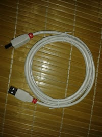 USB a to USB b cable Arlington, 22207