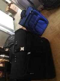 Luggage for traveling  Toronto, M3M 2Y2