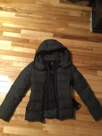 Zara winter duvet coat MONTREAL