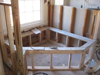 Painting drywall floors bathrooms remodeling  Sterling